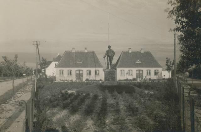 Aldelers Huse